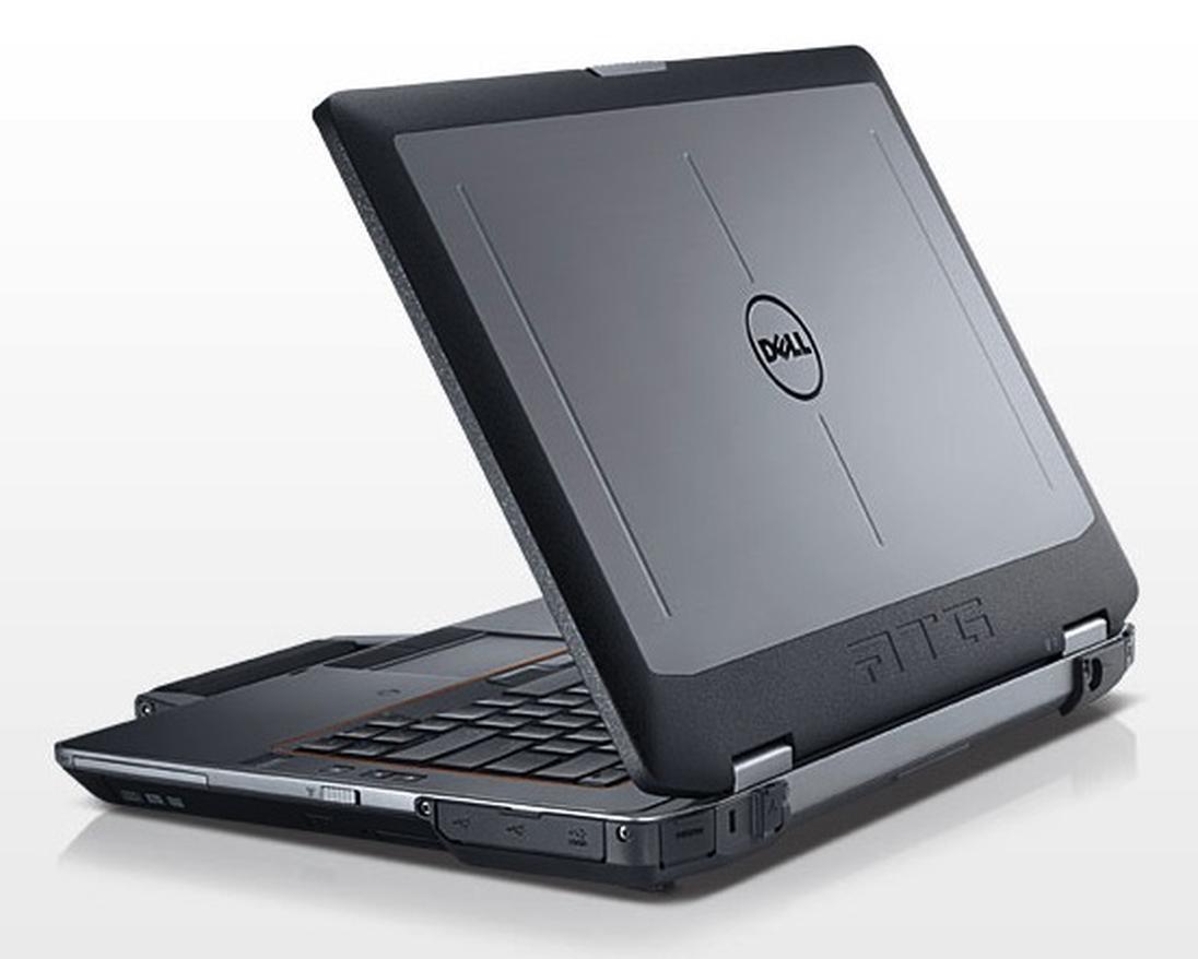 Đánh Giá Laptop Dell Latitude E6420 ATG