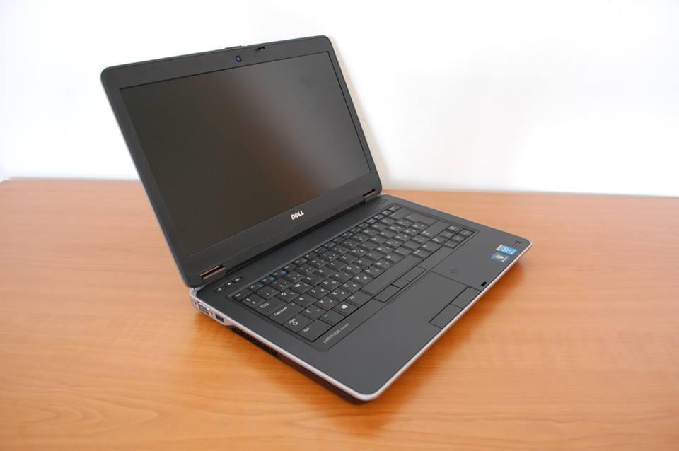 Đánh giá Dell Latitude E6440 cho doanh nhân