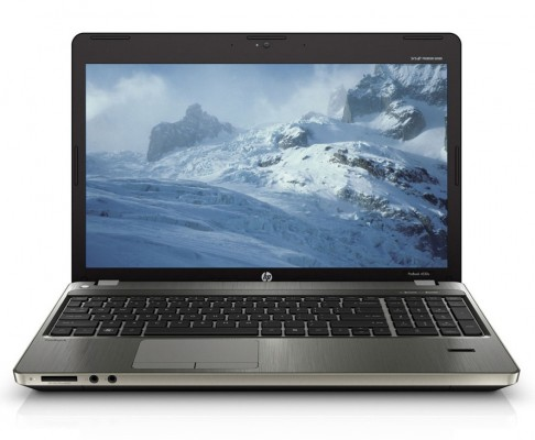 Laptop HP Probook 4530s core i5 2520M, 15.6'