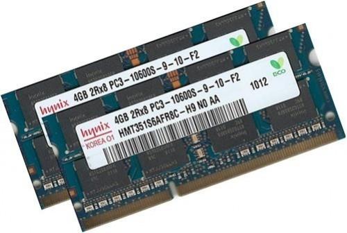 Nâng cấp RAM laptop tại Hải Phòng