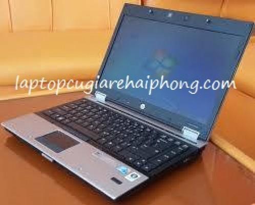 Laptop HP 8440p core i5 đẳng cấp doanh nhân