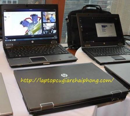 Laptop HP Elitebook 8540w, hàng xách tay Mỹ cấu hình cao