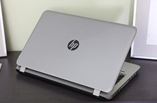 Laptop HP ENVY 15 đẳng cấp vượt trội