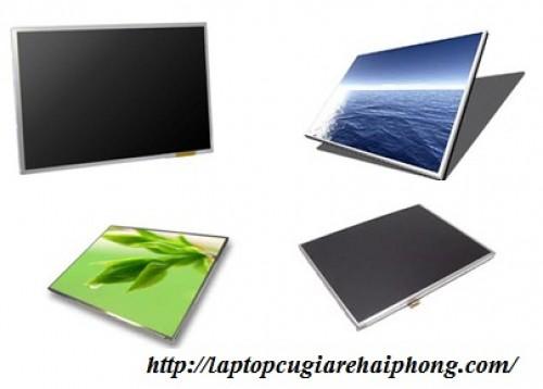 Thay thế màn hình laptop giá rẻ tại nhà tại Hải Phòng