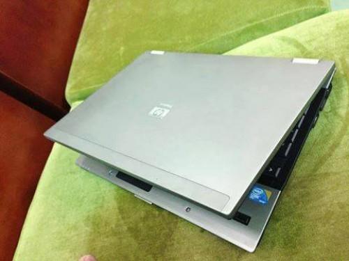 HP EliteBook - Sự phát triển và các đặc điểm