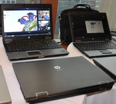 Laptop HP Elitebook 8540w thuộc dòng Elitebook của HP với nhiều cải tiến nổi bật